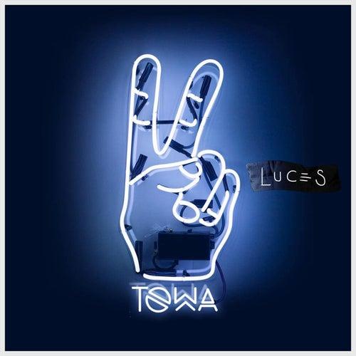 Luces de Dj Towa