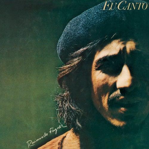 Eu Canto (Quem Viver Chorará) ([Versão com faixas bônus]) by Fagner