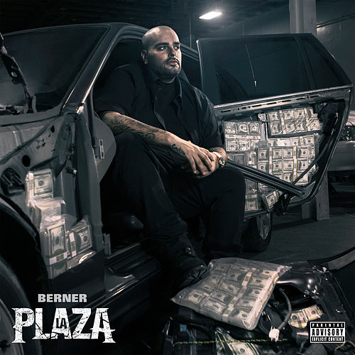 La Plaza by Berner