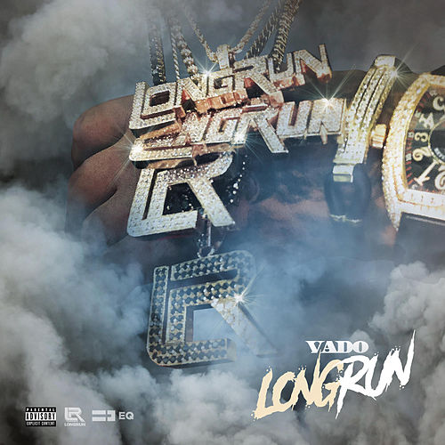 Long Run Vol. 1 by Vado
