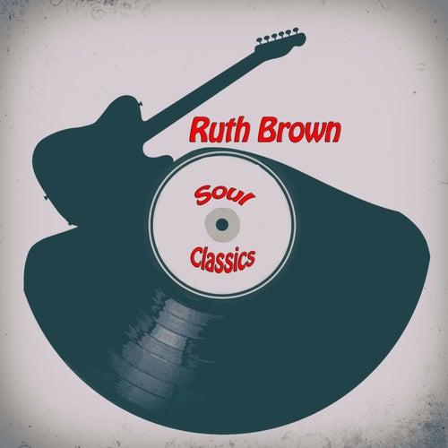 Soul Classics von Ruth Brown