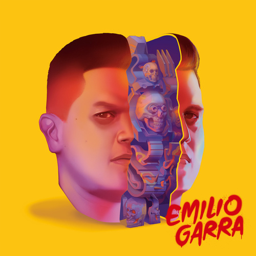 The Real Emilio Garra by Regulo Caro