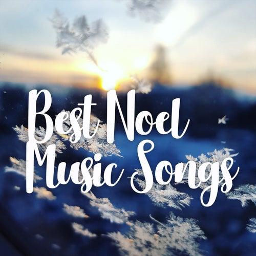 Best Noel Music Songs (Including Songs by Elvis Presley, Frank Sinatra, Celia Cruz) by Various Artists