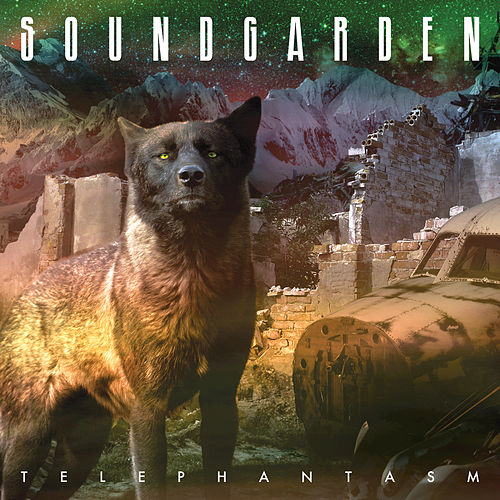 Telephantasm de Soundgarden
