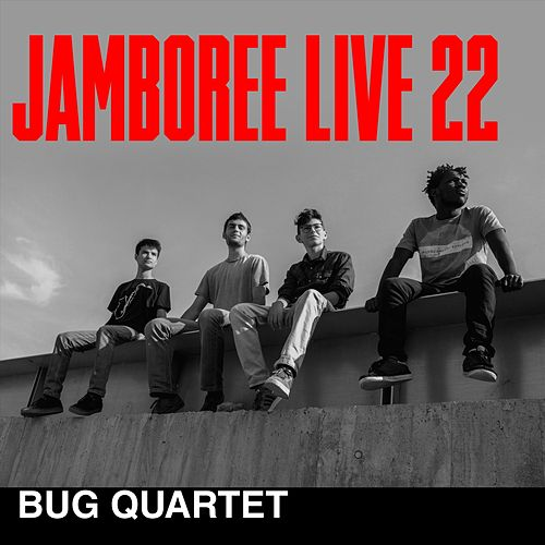 Jamboree Live 22 de Bug Quartet