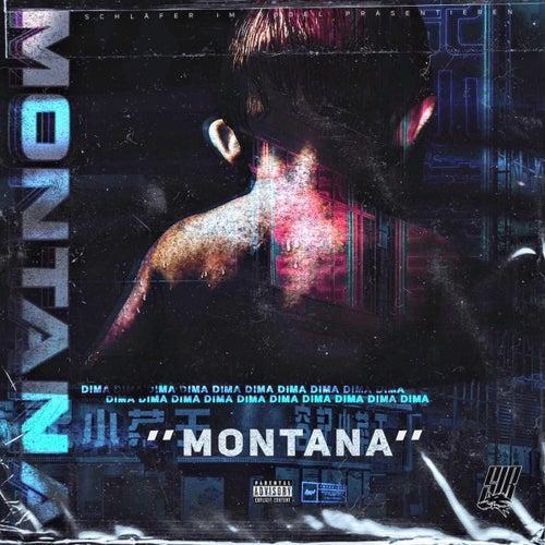 Montana by Dima