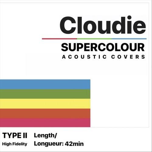 Supercolour by Cloudie