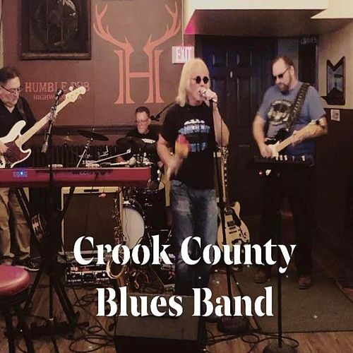 Dock of the Bay de Crook County Blues Band