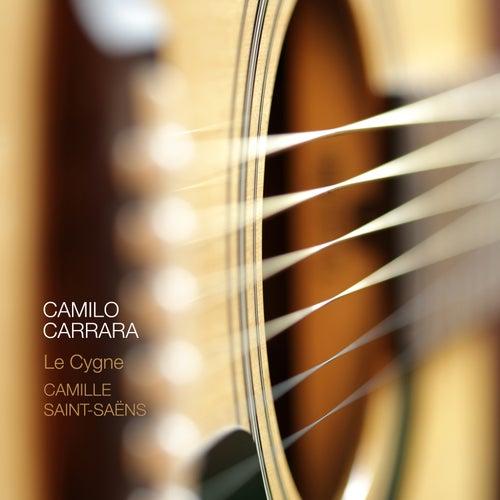 Le Carnaval des Animaux, R. 125: XIII. Le Cygne de Camilo Carrara