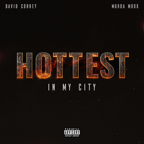 Hottest in My City de David Correy