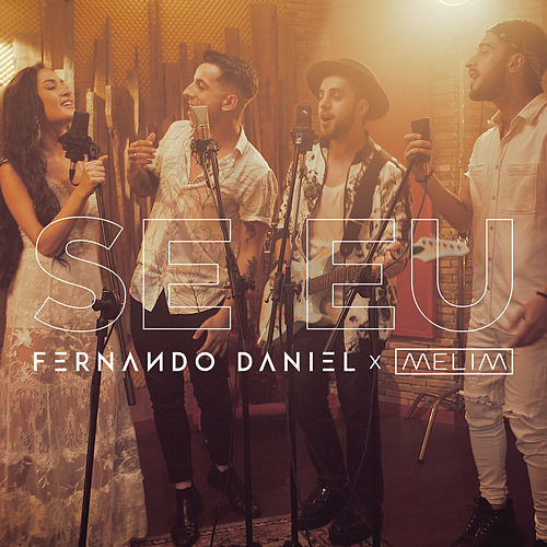 Se Eu by Fernando Daniel