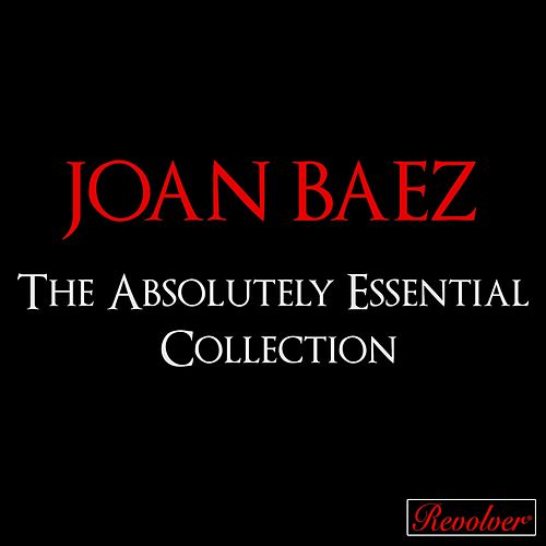 The Absolutely Essential Collection (Disc 1) de Joan Baez