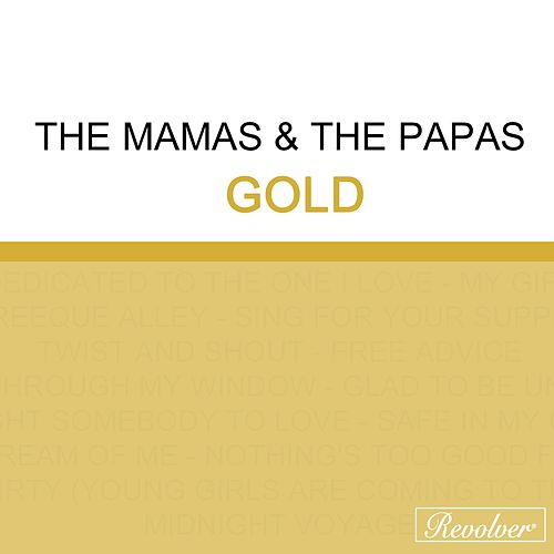 Gold (Disc 2) de The Mamas & The Papas