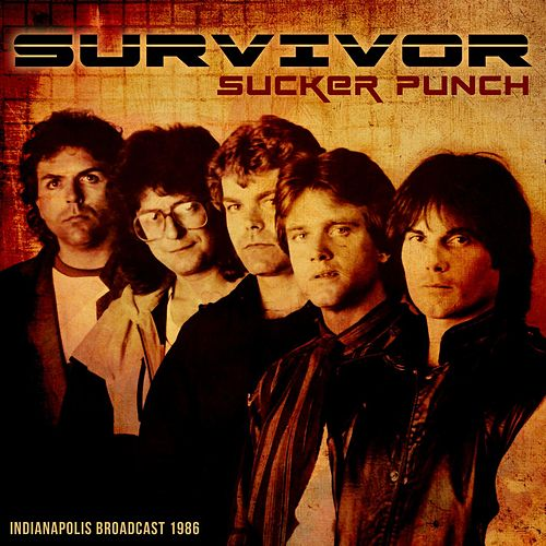 Sucker Punch de Survivor