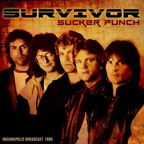 Sucker Punch by Survivor