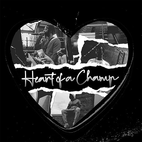 Heart of a Champ by Capo Lee