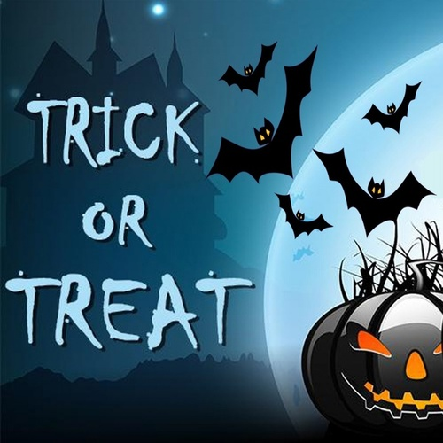 Trick or Treat Happy Halloween EDM Dance Party by Various Artists