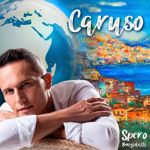 Caruso by Spero Bongiolatti