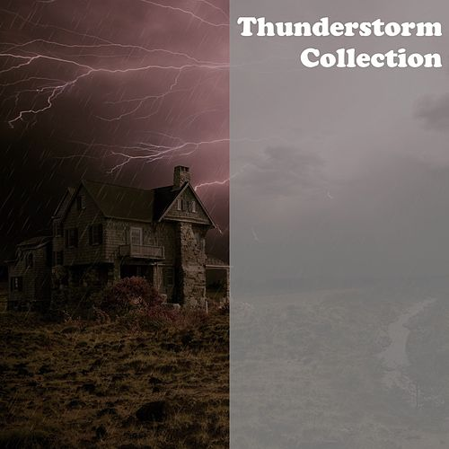 Thunderstorm Collection by Thunderstorms