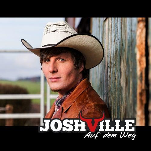 Auf dem Weg von Joshville