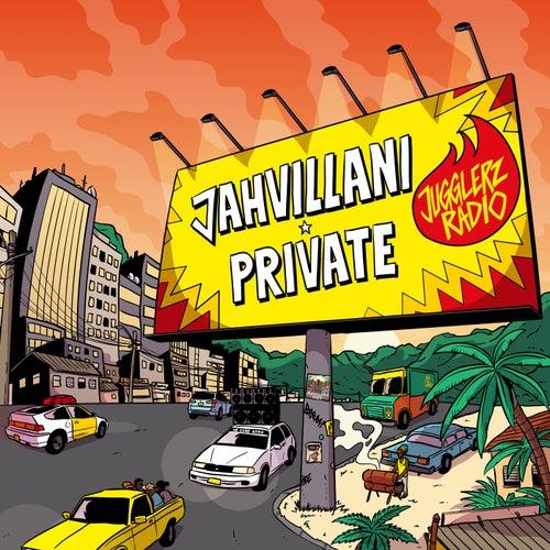 Private by Jahvillani