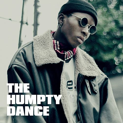 The Humpty Dance by Top 40, The Rap Beats, The Party Hits All Stars