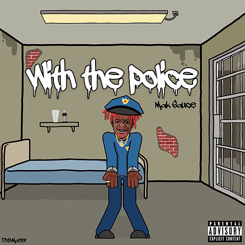 With The Police by Mak Sauce