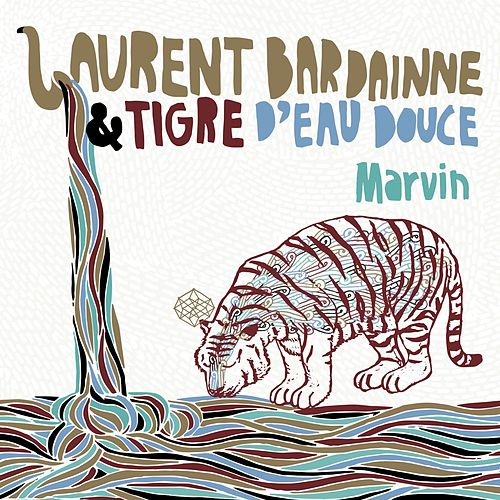Marvin di Laurent Bardainne