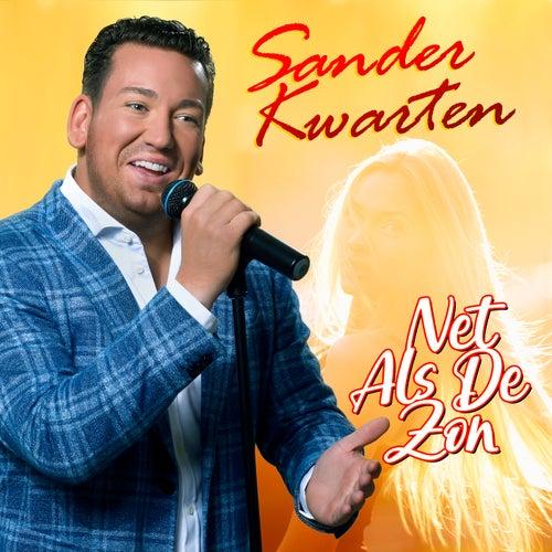 Net Als De Zon by Sander Kwarten
