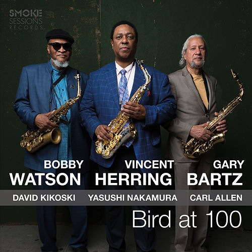 Bird at 100 von Vincent Herring