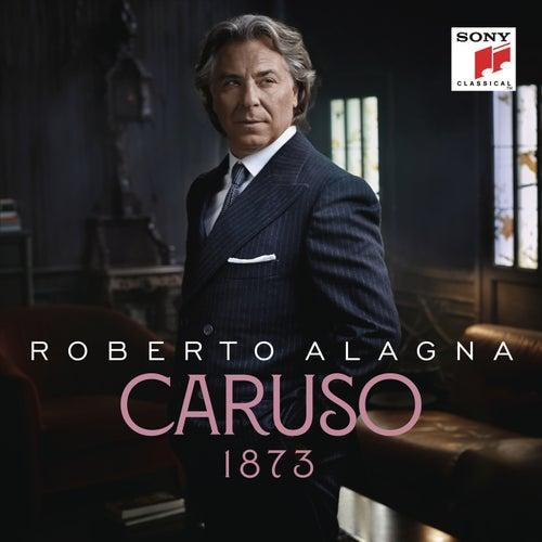 Caruso by Roberto Alagna