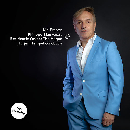 Ma France (Live) de Residentie Orkest The Hague