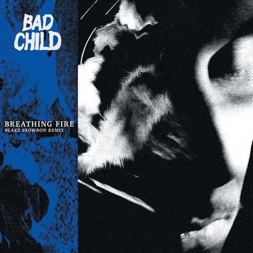 Breathing Fire (Blake Skowron Remix) by Bad Child