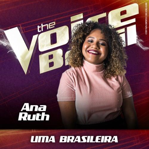 Uma Brasileira (Ao Vivo No Rio De Janeiro / 2019) de Ana Ruth