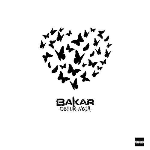 Cœur noir by Bakar