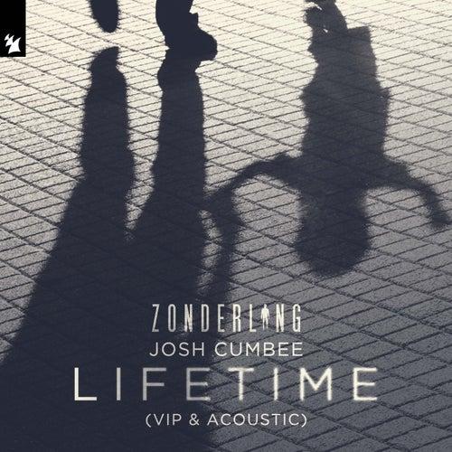 Lifetime (feat. Damon Sharpe) (VIP & Acoustic) by Zonderling