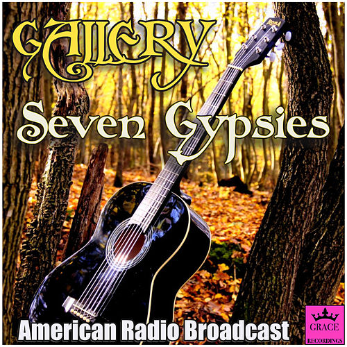 Seven Gypsies (Live) de Gallery