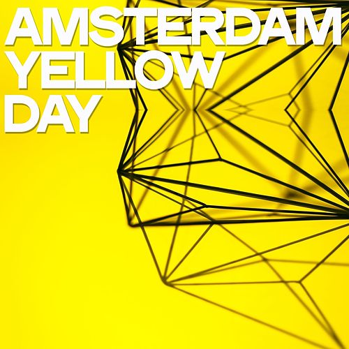 Amsterdam Yellow Day de Various Artists