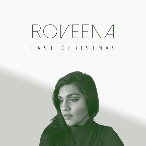 Last Christmas von Roveena