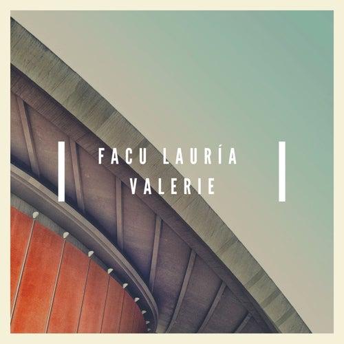 Valerie de Facu Lauria
