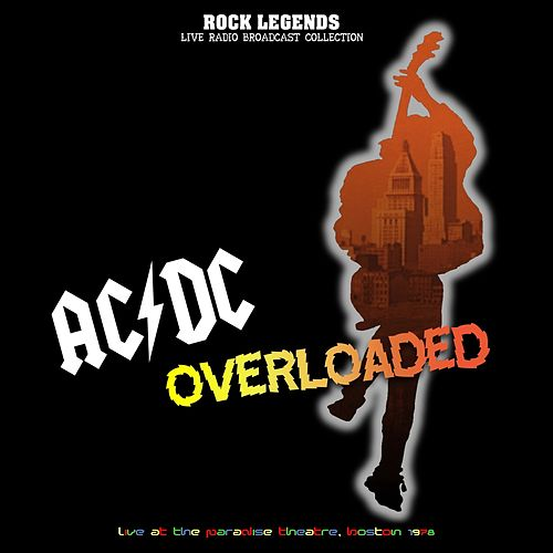 Acdc - Boston 78 by AC/DC