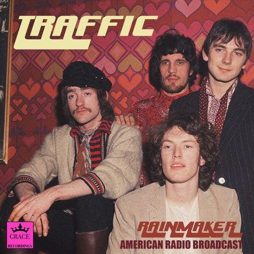 Rainmaker (Live) de Traffic