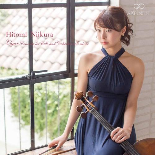 Elgar: Cello Concerto in E Minor, Op. 85 - Bruch: Kol nidrei, Op. 47 by Hitomi Niikura