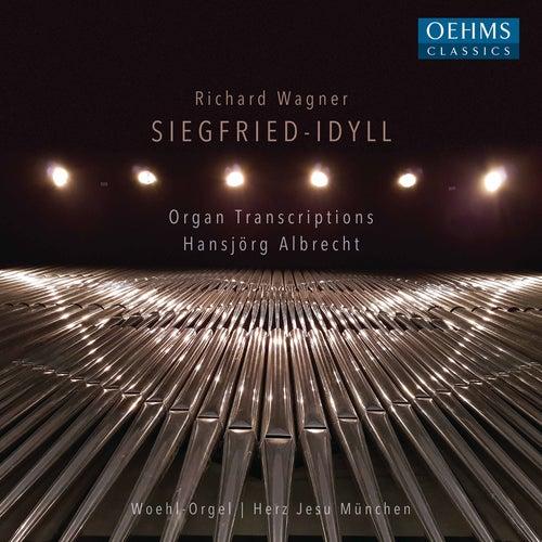 Siegfried-Idyll de Hansjörg Albrecht