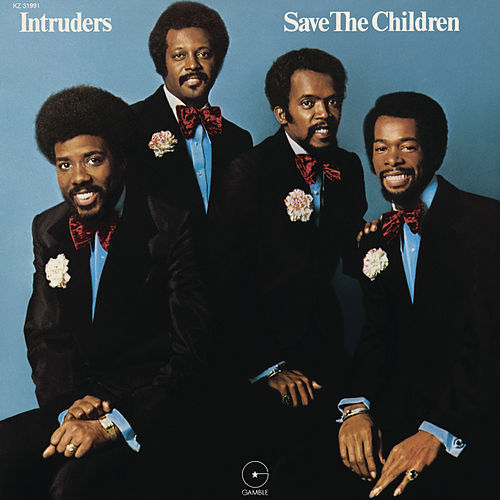 Save the Children de Intruders
