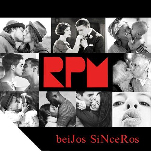 Beijos Sinceros de RPM