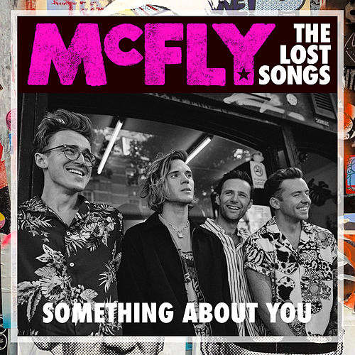 Something About You (The Lost Songs) de McFly
