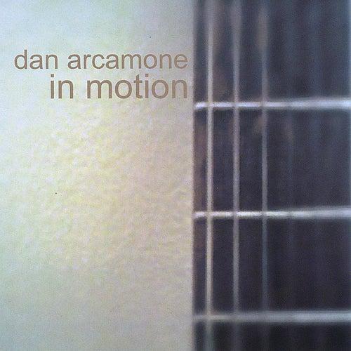 In Motion fra Dan Arcamone