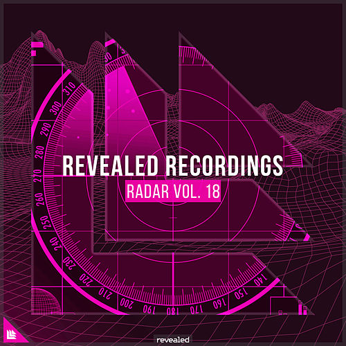 Revealed Radar Vol. 18 by Revealed Recordings