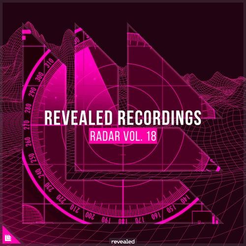 Revealed Radar Vol. 18 fra Revealed Recordings